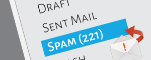 Spam can be dangerous